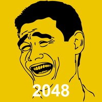 Meme 2048 - change your tiles to your liking now!