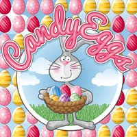 CandyEggs Easter Game