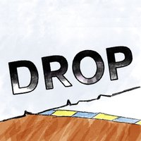 Drop: World's Hardest Game