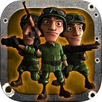 You VS. Me - 3D Multiplayer War Sniper