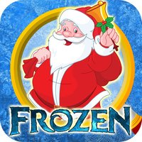 Free Hidden Objects:Frozen Christmas Hidden Object