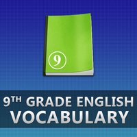 9th Grade English Vocabulary