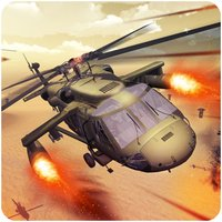Gunship Air Combat  3D Action