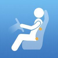 车载按摩椅