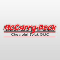 McCurry-Deck Chevy Buick GMC