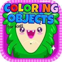 Coloring Pages and Drawing for Kids & Toddlers