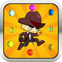 Brave Escape Adventure Boy - Run and jump Free Game