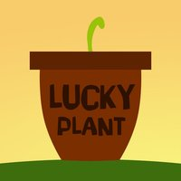 LUCKY PLANT - Change your luck!