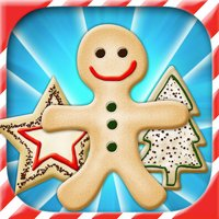 Cookie Baker 4 Xmas : Bake & Decorate Cookies For Christmas with Ginger Bread Man , X-mas Tree , Holliday Sahpes And More ...