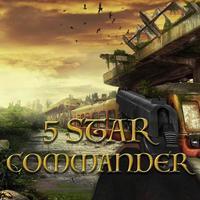 5 Star Commander