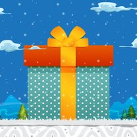 Christmas Gifts Stacker