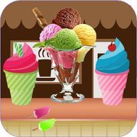 Ice cream puzzler game