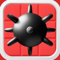 Minesweeper P big classic game
