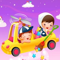 Kids Heaven Pro Learning English & Entertainment