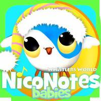 NicoNotes Babies!
