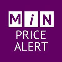 MiN Price Alert