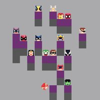 Infinite Jump Heroes