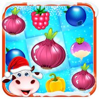 Funny Fruit: World Mania Game