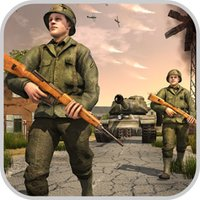 Hero WWR 2: Shooter Mission