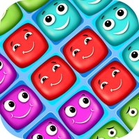 Block Crush Legend - The Sweetest Match Game ever