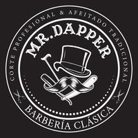 Mr Dapper Barbería Clásica