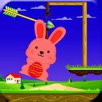 Bunny Shooter : Bow Masters