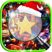 Christmas Puzzle - Hidden Objects