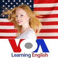 VOA Learning English - VOA Special English