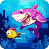 Bouncy Fish Adventures