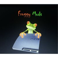 Froggy Mods PS3