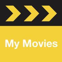 My Movies - The Movie Database