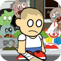 Timmy Doodle - The Escape from Zombieville