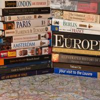 THE HERITAGE TRAVELER - Celebrating Amazing Places and Journeys