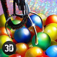 Catch Surprise Toy: Claw Machine Sim