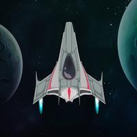 Hardest Space Game Ever - Galaxy Commando