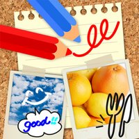 Let's Draw : Drawing App