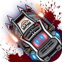 Road Rage: Zombie Smasher