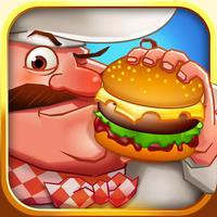 Burger Chef!