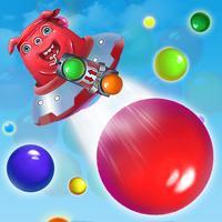 Bubble Pop Sniper