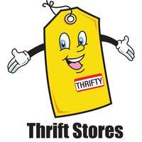 my Thriftys
