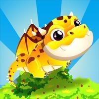Dragon Jump Adventure