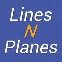 Lines N Planes