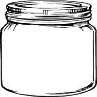 My Empty Jar