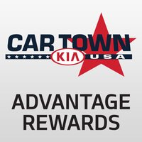 Car Town Kia Advantage Rewards