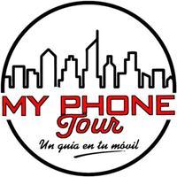 My Phone Tour