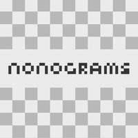 Nonograms - Black And White