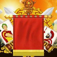 Roman Legion Solitaire Free