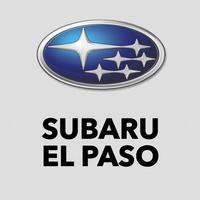 Subaru El Paso