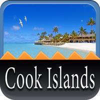 Cook Islands Offline Map Guide