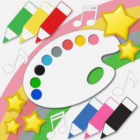 Magical Paint◇ - Drawing App -